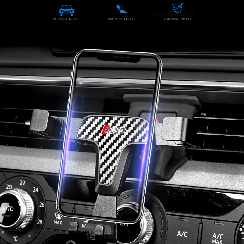Car Dashboard Mount,Car Mount,Cell <font><b>Phone</b></font> <font><b>Holder</b></font> Car with Adjustable Car <font><b>Phone</b></font> <font><b>Holder</b></font> for <font><b>Audi</b></font> <font><b>A4</b></font> A5 B9 2017 2018 2019 image