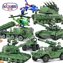 цены Military Battle Tank DIY Model Toys Russia T90A Marine Hero Legoes Building Blocks Assembled Bricks For Kids Gifts