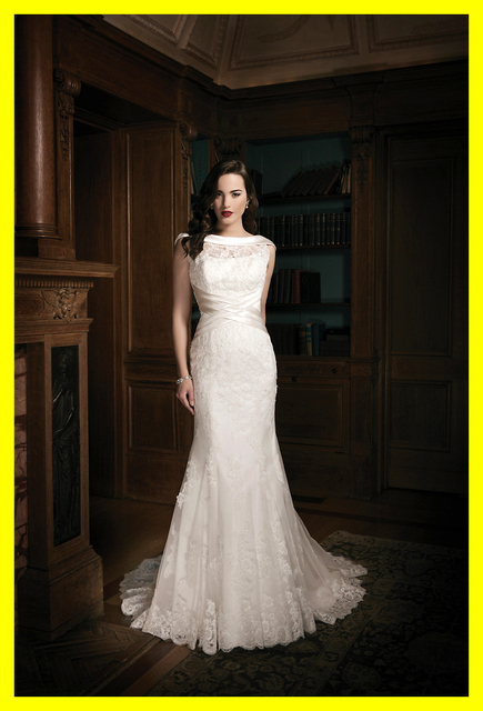 Discount Plus Size Wedding Dresses Informal Weddings Black And White
