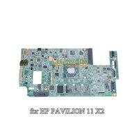 NOKOTION DA0W03MBAI0 754648-501 754648-001 754648-001 Para HP Pavilion X2 tablet motherboard SR1SF N2920 CPU a bordo