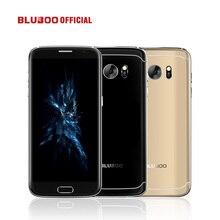 Original BLUBOO Edge 5.5″ HD Mobile Phone 4G LTE MTK6737 Quad Core 2GB RAM 16GB ROM Dual Camera Android 6.0 OTG Fingerprint