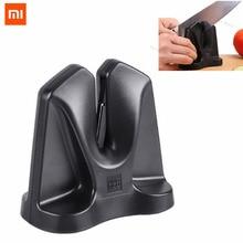 Novedad Xiaomi Huohou tungsteno acero cocina afilador profesional Singelhuvud mi afilador hogar herramientas cuchillos Accesorios
