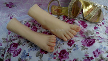 Real silicone lifelike sex dolls,Realistic foot feet for men sex love doll girls foot clones feet worship fetish mannequin