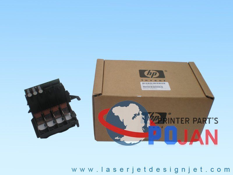 C4713-69039 C4713-60039 FIT FOR DesignJet 400 430 450C 488C Carriage Assembly ink printhad plotter carriage parts цена 2017