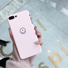 Cyato Lovely Heart Couples Phone Case For iphone X Ultra Thin Back Cover 8 PLus Cute Hard PC fundas for i7 i6 6s