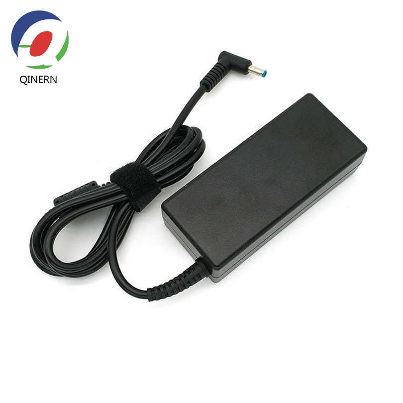 QINERN 19,5 V 3.33A 65 W 4,5*3,0 мм Зарядное устройство переменного тока для ноутбука Мощность адаптер для hp Envy14 e006ax e027tx 15 e028tx M4-1009TX (D9H31PA)