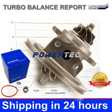 KKK turbo KP35 54359880000 54359700000 turbo chra 8200409030 turbo cartridge for Dacia Logan 1 5 dCi