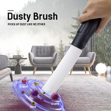 Vacuum Cleaner Multifunction Straw Dust Dirt Brush For dyson philips Remover Portable Universal Tool Household Clean