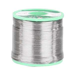 Wire-Flux Reel Tin-W...