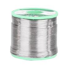 цена на 500g/roll Tin Wire Lead Solder Wire Flux Reel Welding Line Welding Wires 0.8mm/1.0mm/2.0mm