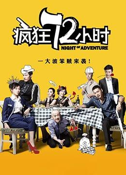 《疯狂72小时》2014年中国大陆喜剧电影在线观看