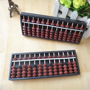 2016 Малыш Игрушки Подсчета Бусы Математика Обучения Традиционных Пластиковых Китайский Abacus Развивающие Игрушки Оптом