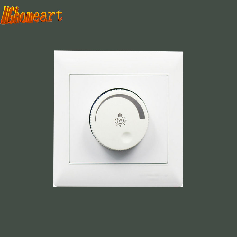 Dimmers 200 w luz controlador dimmer Touch Dimmer : Dimmer Switches