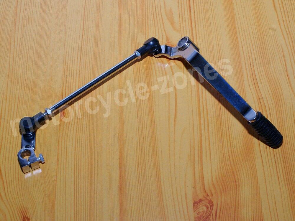 Moto gear shift levier levier de pédale pour 96-10 honda CB250 hornet 250