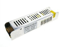 Mini Power Supply 10A 120W DC12V Switch Lighting Transformers LED Driver For LED Strip Light Power Adapter
