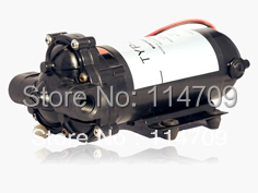 ФОТО 500gpd Water RO Booster Pump TYP-8000K  for Reverse Osmosis Drinking Water System