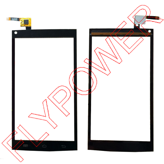 For Cubot X6 touch screen digitizer panel glass by free shipping; 100% Warranty
