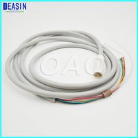 Dental Scaler Cable Compatible with HW 5L LED Handpiece