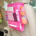 Cosas de bebé agua insualtion Organizador para el coche/botella de leche taza De Almacenamiento Titular bolsa de asiento de coche para el cuidado del bebé colorido bolsa de pañales