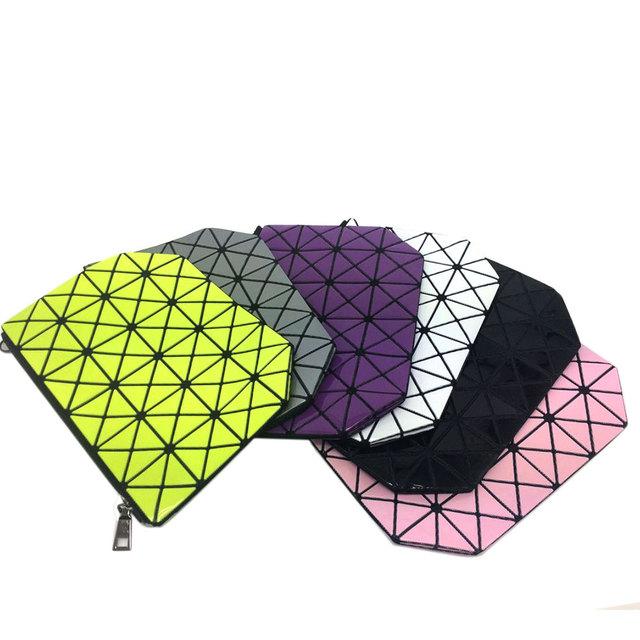 Geometric Clutch