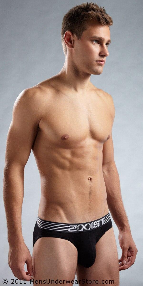 Aliexpress.com : Buy 2XIST simple solid color men's underwear ...