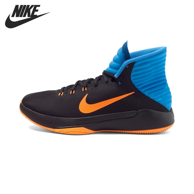 newest 84c68 19fea Original NIKE PRIME HYPE DF EP Men s Basketball Shoes Sneakers