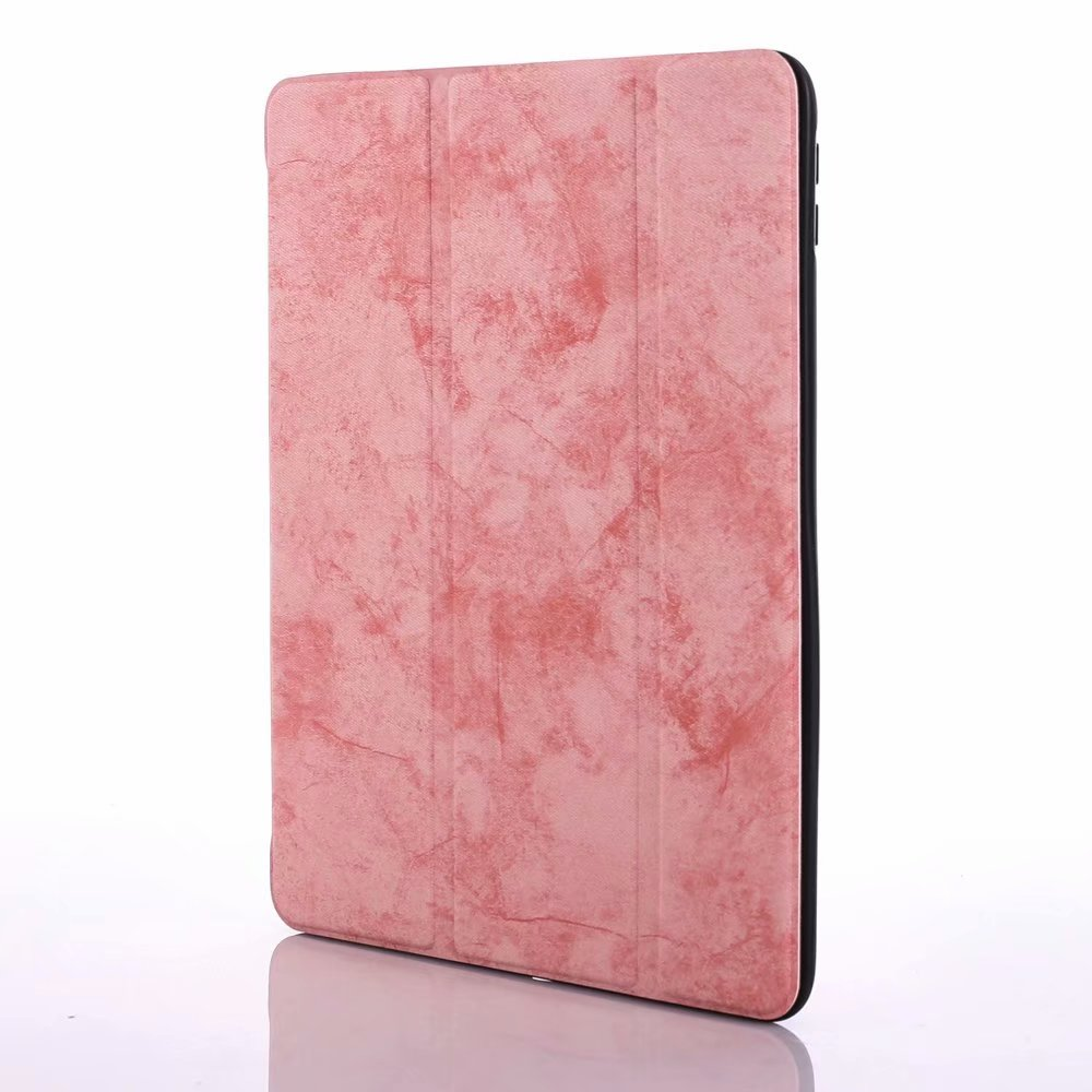 Case Cover iPad For up 2020 Sleep/Wake Pro Holder,Smart Trifold 12.9 Case Auto Pencil