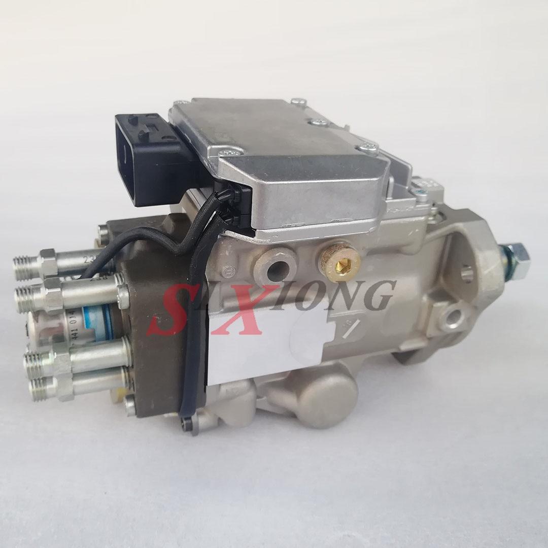 0470006006 3965403 QSB 6 7 Engine Common Rail Diesel Fuel
