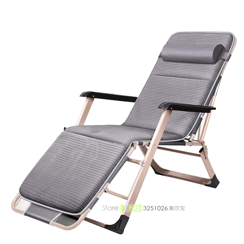 Folding Siesta Deck Chairs Sets Sit/lay Nap Recliner Chair Couch All Year Outdoor/Home/Office Beach Sunshine Bath Fishing Chairs гамаки la siesta гамак двухместный currambera