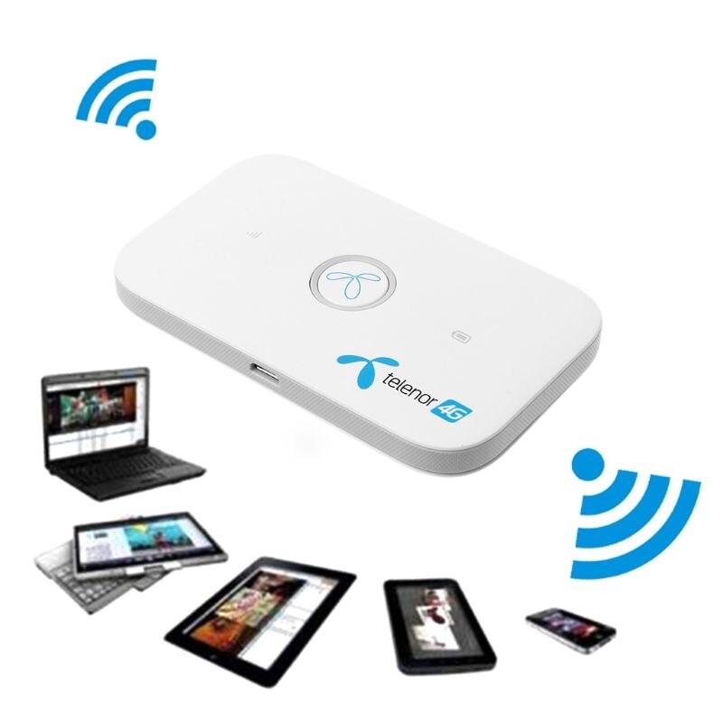 Débloqué Huawei E5573Cs-609 LTE FDD Cat4 150 Mbps 4G poche WiFi routeur Mobile WiFi Hotspot pour Smartphone tablette PC ordinateur portable