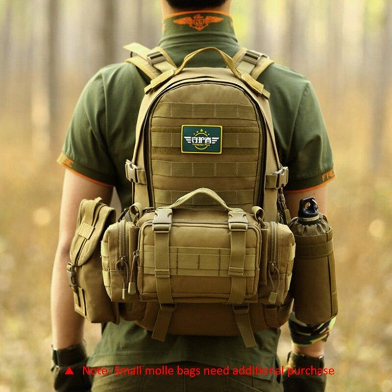 sacos de desporto montanhismo caminhadas camuflagem caca saco xa369wd 05