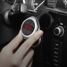 Car 6-in-1 Hands Free Transmitter