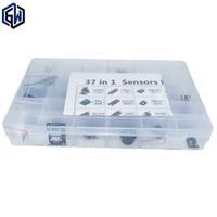 37 In 1 Box Sensor Kit For Arduino Starters Brand In Stock