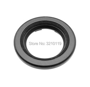 Image 2 - Новинка, задний видоискатель DK17, резиновый окуляр для Nikon D700 D800 D800E D810 D850 D3 D3S D3X D4 D4S D5 DF D500