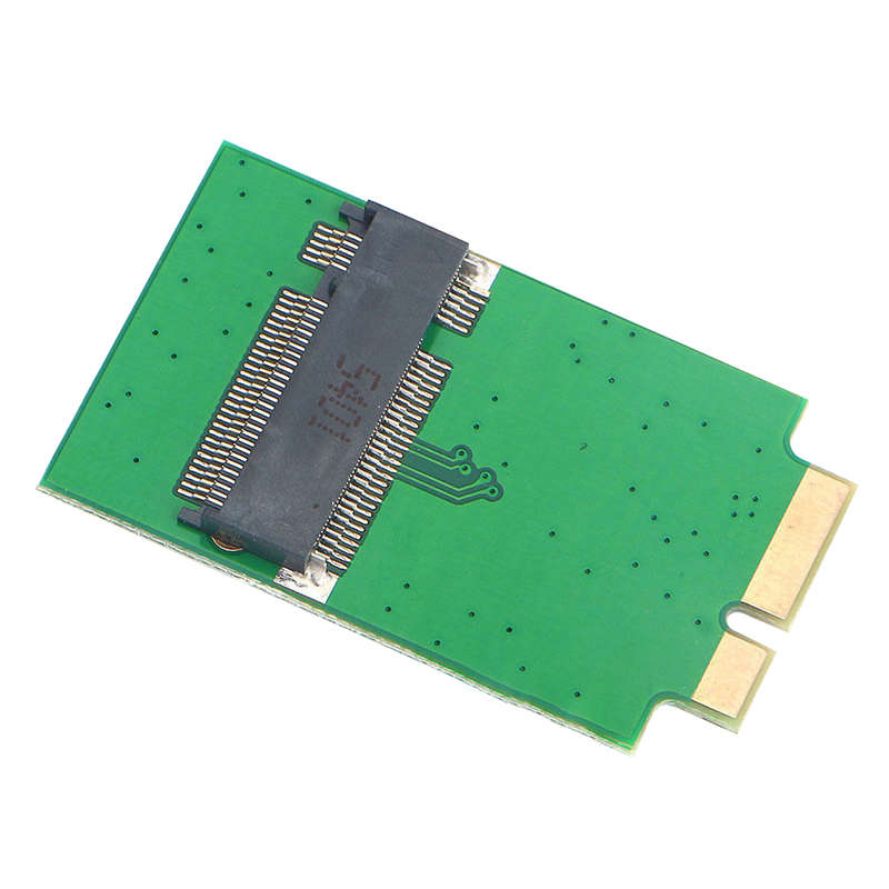 12+6 Pin Adapter For M.2 Ngff Ssd To 2010 2011 For Apple Macbook Air A1370 A1369 Ssd