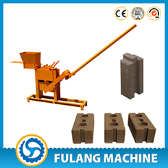 project brick manufacturing business