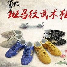 wushu shoes chinese kungfu shoes nanquan changquan taichi taiji shoes Martial Arts shoes ccwushu