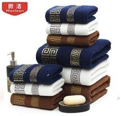 Toallas de baño para adultos 100% algodón 70x140 cm mujeres baño Super  absorbentes lavabos toalla 145568509281