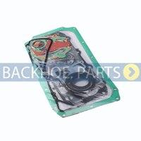 Volle Dichtung Set 91H20-00360 für Nissan K21 K25 Benzin LPG Motor