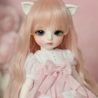 1/6 BJD Doll BJD/SD Lovely Cute Daisy lina Resin Joint Doll For Baby Girl Birthday Gift Present Free Shipping