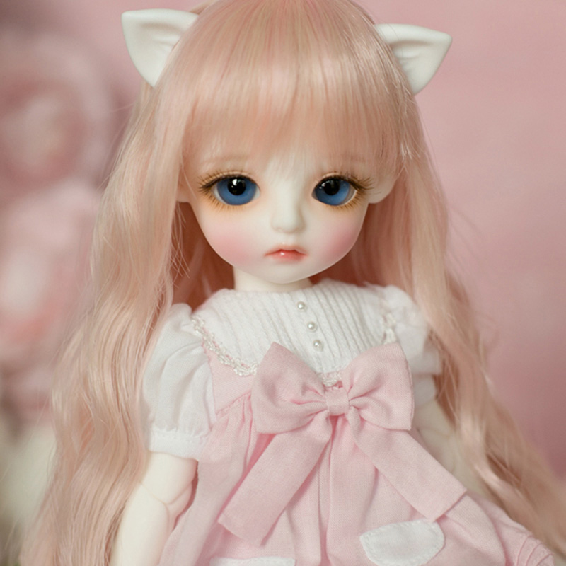 1/6 BJD Doll BJD/SD Lovely Cute Daisy lina Resin Joint Doll For Baby Girl Birthday Gift Present Free Shipping кукла bjd dc doll chateau 6 bjd sd doll zora soom volks