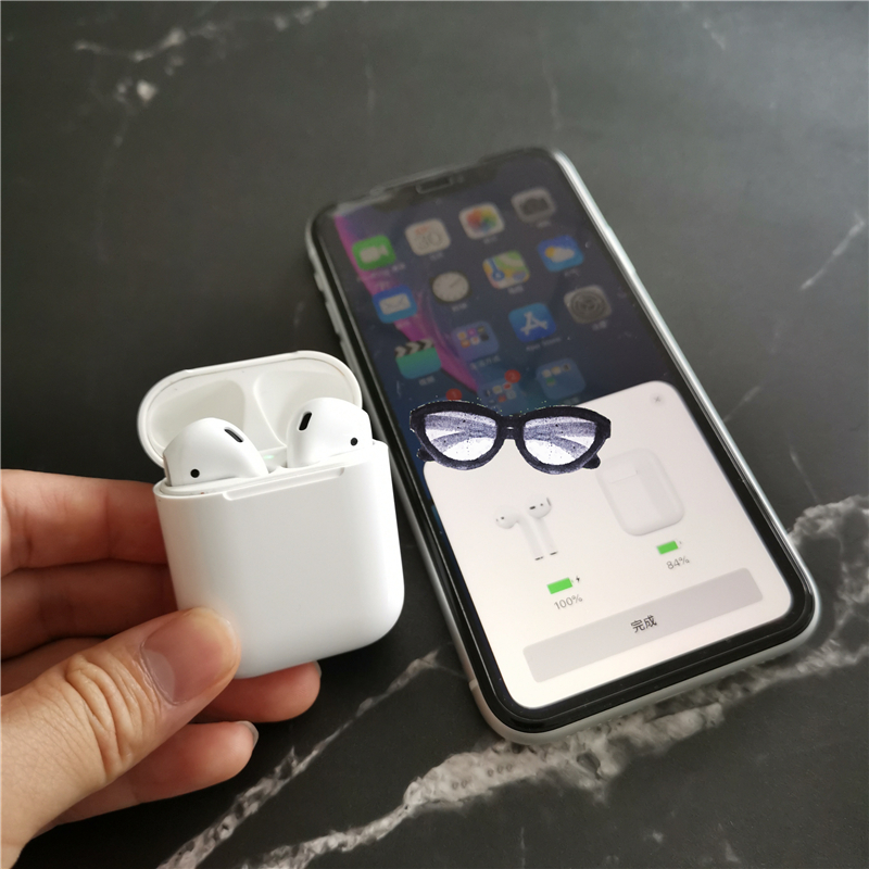 Self-Conscious I20 Tws Bluetooth Ear Earbuds Air Xy Wireless Pk W1 Chip I30 Lk Te9 Lk-te9 Earphone 1:1 Pk I10 I11 I10tws I13 I14 I15 I16 Tws Be Friendly In Use Earphones & Headphones