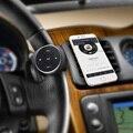 Wireless multimedia bluetooth del volante del coche de control remoto control remoto del manillar música manos libres del teléfono móvil para todos cars