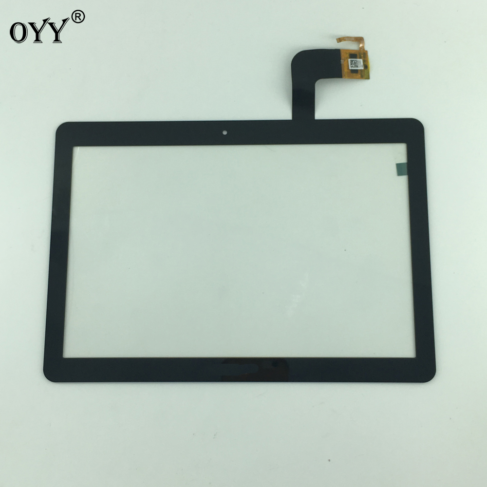 Touch Screen Digitizer Glass Panel Replacement Parts For Acer Iconia One 10 B3-A10 B3-A10-K3BF srjtek 10 1 for lenovo tab 2 a10 70 a10 70f a10 70l touch screen digitizer panel sensor outer glass tablet pc replacement parts