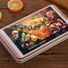 Free shipping 8 inch tablet pc G+G Glass 1280*800 IPS Screen S8 Octa Core Android 6.0 4G LTE smartphone Rom 64GB RAM 4GB