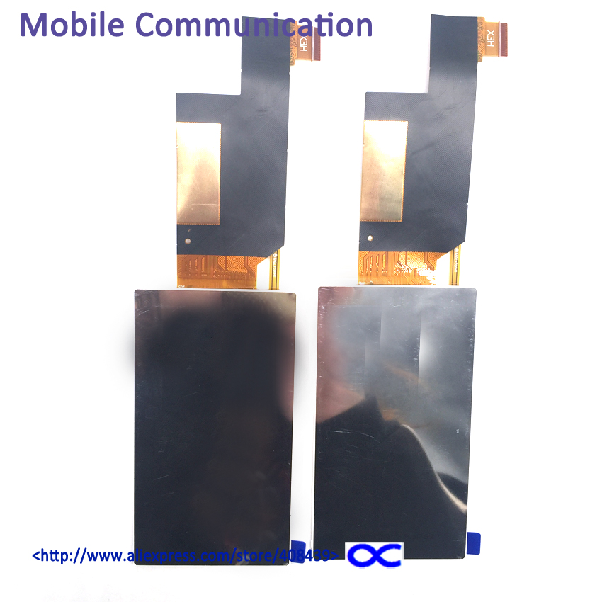 LCD Display For Sony Xperia J ST26i ST26 ST26a LCD Panel Screen Repair Replacement