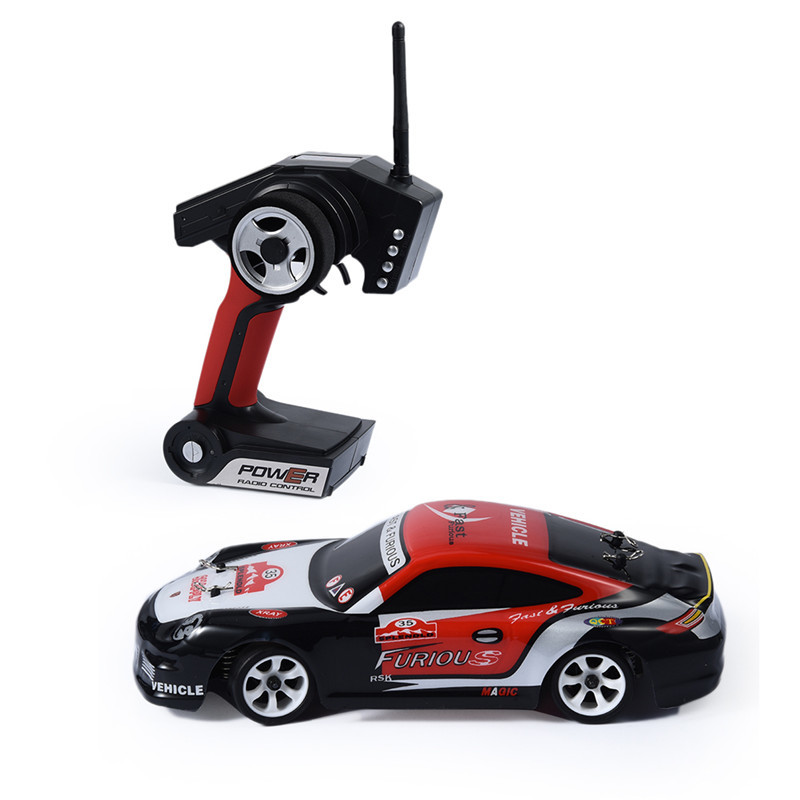 WLTOYS Brand K969 Toy Car 1:28 RC Car 30KM/H High Speed Remote Control Off Road Vehicle Model 4WD Electric Drift Cars Model wltoys k969 1 28 2 4g 4wd electric rc car 30kmh rtr version high speed drift car