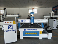 China Best Price 3 4 Axis Cnc Milling Machine For Sale 1325 Cnc Router With Rotary Axis