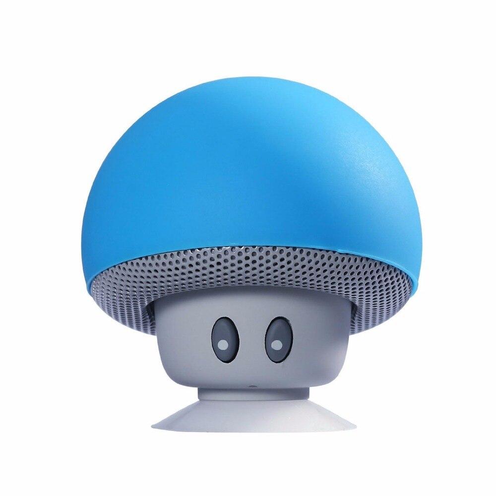 Lautsprecher Trendmarkierung Tragbare Intelligente Drahtlose Bluetooth Lautsprecher Stereo Bass Multi-funktion Mini Bluetooth Lautsprecher Sucker Stehen Outdoor Lautsprecher