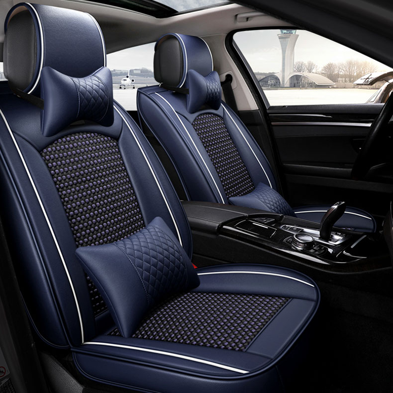 Car Seat Cover Leather For Honda Accord 2003 2007 2018